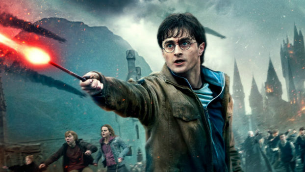 #1: Harry Potter and the Deathly Hallows Part 2