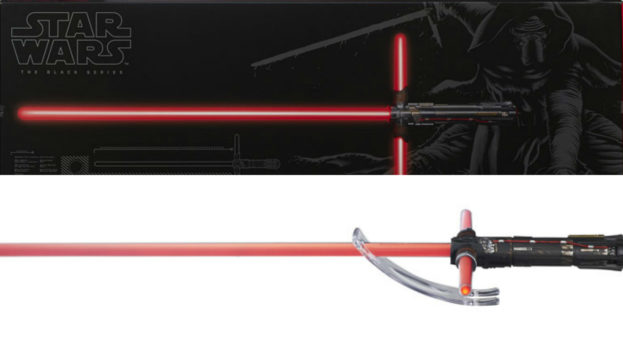 Lightsaber Replicas