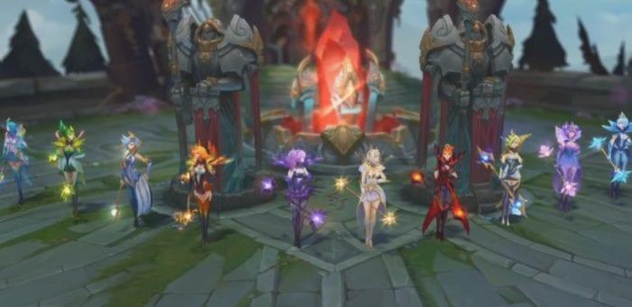 league of legends elementalist lux