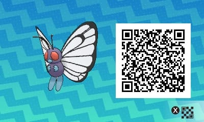 male-butterfree