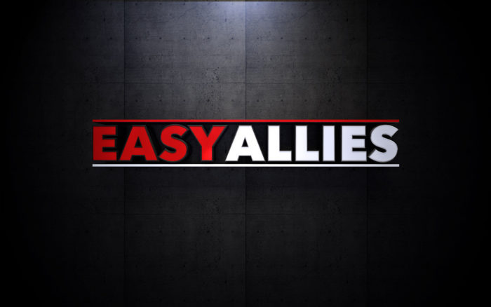 Easy Allies, VGA 2016, Video Game Awards
