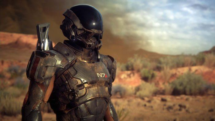 Bioware, Mass Effect Andromeda