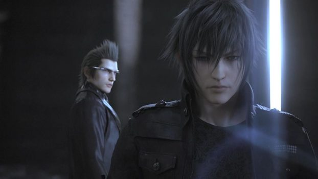 June to September 2011 - Versus XIII Misses E3 and TGS