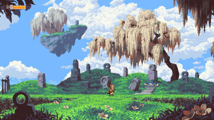 owlboy, best, indie, games, november, 2016