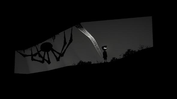 Limbo: The Ride