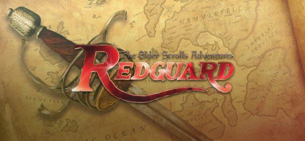 the elder scrolls adventures redguard