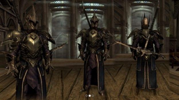 Skyrim Best Light Armor Mods