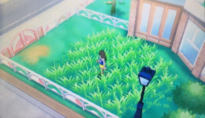 Abra Pokemon Sun and Moon