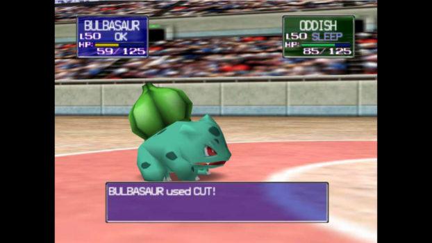 Pokemon Stadium (Nintendo 64) - 2000