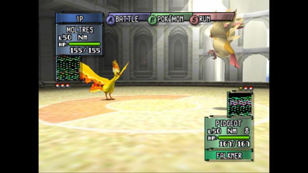 Pokemon Stadium 2 (Nintendo 64) - 2001