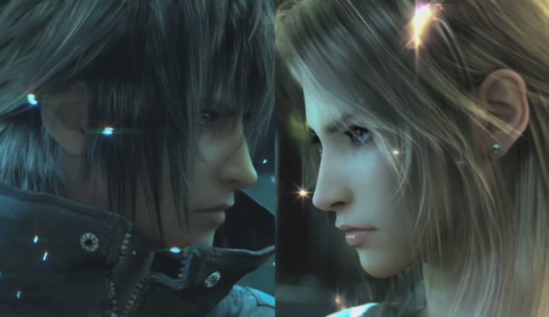 August 2008 - New Trailer Reveals Female Character