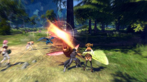 Sword Art Online Hollow Realization: Tips For Beginners