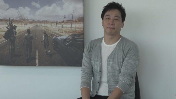 Final Fantasy XV's Director, Hajime Tabata, Resigns from