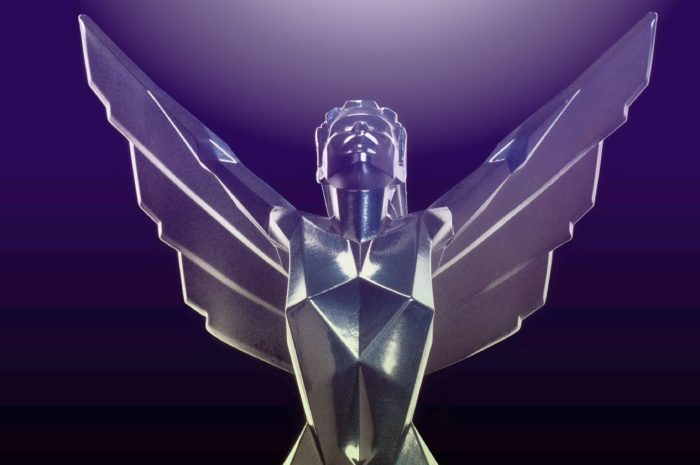 the game awards 2016, gearbox, randy pitchford