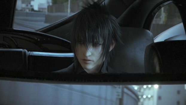July-October 2012 - Rumors Pop Up About Versus XIII Being Cancelled