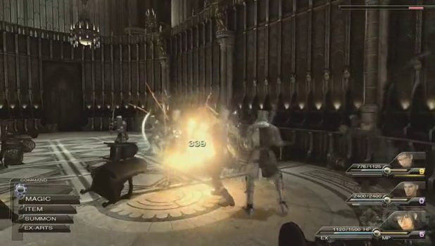 May-June 2012 - Versus XIII Misses Another E3