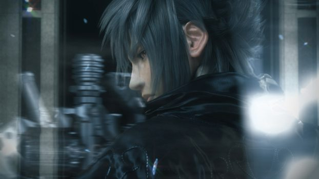 June 2006 - Final Fantasy Versus XIII is announced