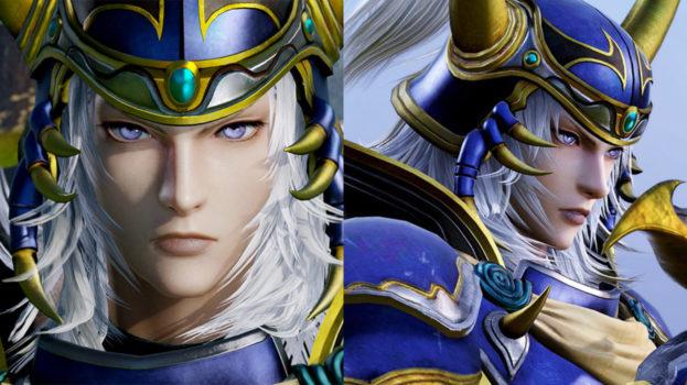 14. Warrior of Light - Final Fantasy, Dissidia