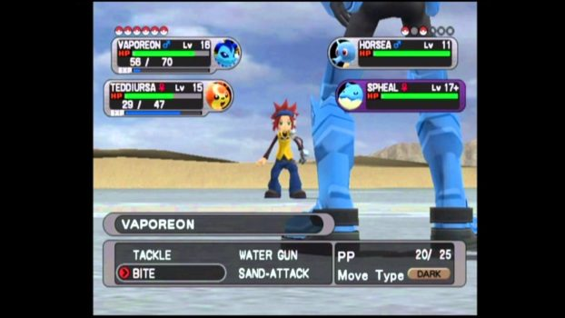 Pokemon XD: Gale of Darkness (GameCube) - 2005