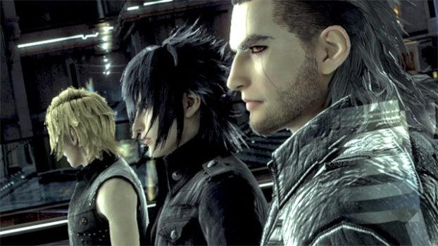 February 2014 - Yoshinori Kitase Comments on Final Fantasy XV