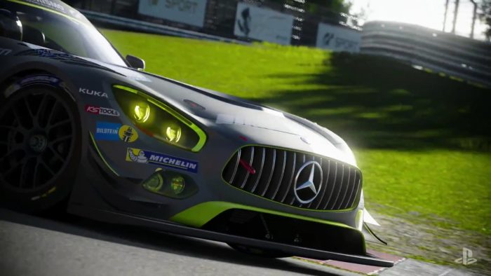 ps4, Gran Turismo Sport, PlayStation Experience, 2016, october 2017