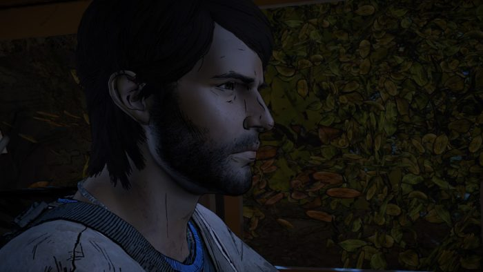 Telltale Games The Walking Dead A New Frontier