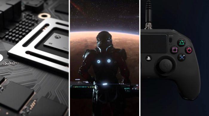gaming 2017