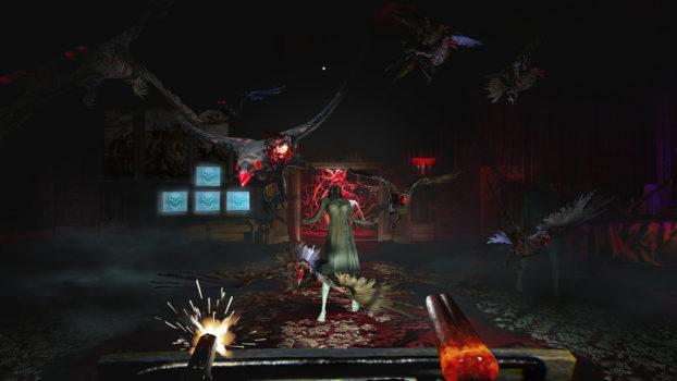 Until Dawn: Rush of Blood - 72