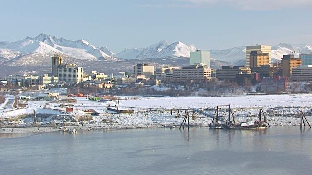 Alaska – United States