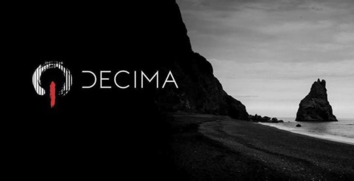 decima engine for death stranding and horizon zero dawn