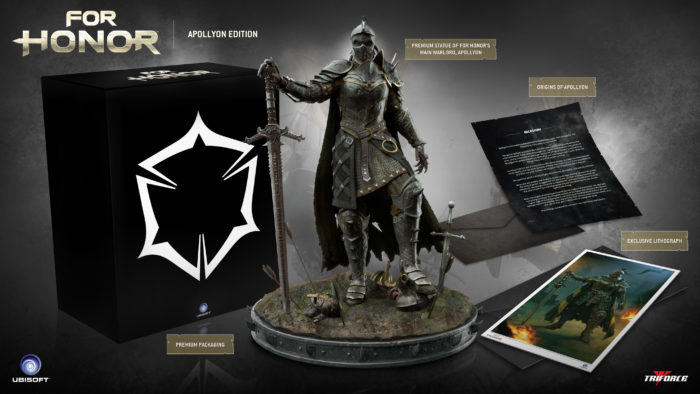 for-honor-collectors-edition