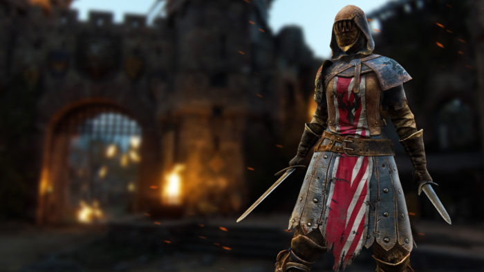 For Honor Season 6 is just around the corner