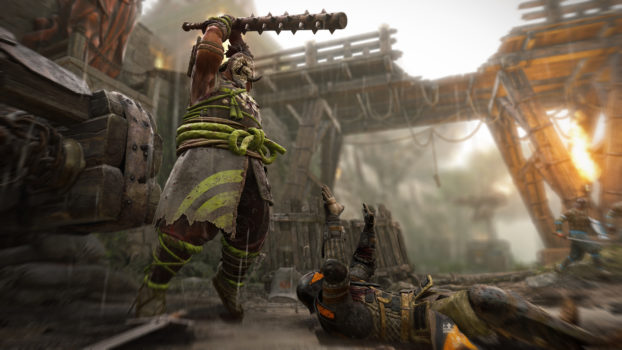 For Honor - Feb. 14 (PS4, Xbox One, PC)