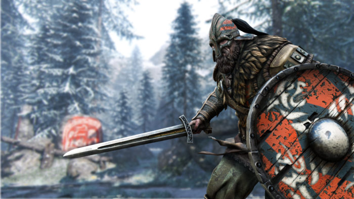 for honor, 1.08, patch
