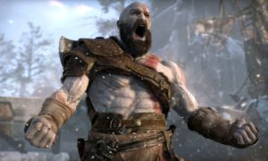 god of war, pc, ps4