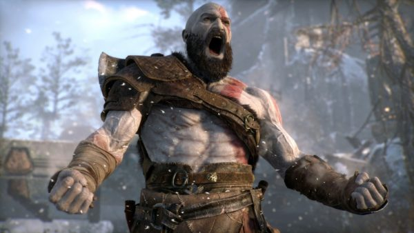 god of war, pc, ps4, best ps4 exclusives