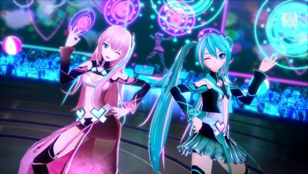 Hatsune Miku: Project Diva X - 78