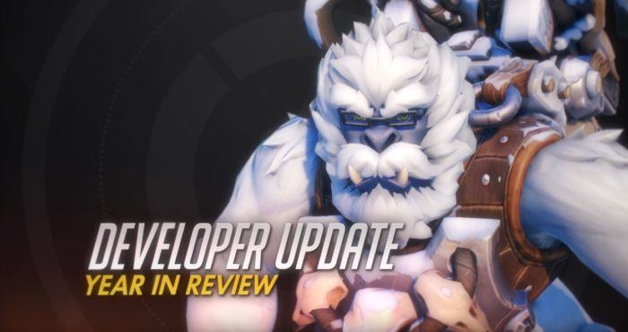 new overwatch characters maps and modes