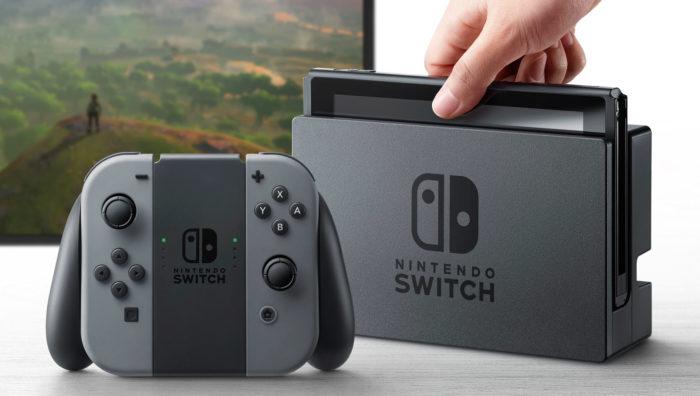 Nintendo, Switch, treehouse