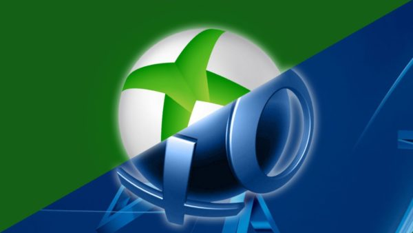xbox game pass, playstation now