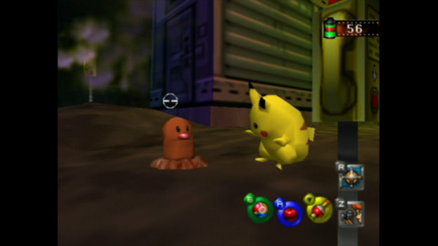 Pokemon Snap for the Switch is Revealed and Breaks the Internet