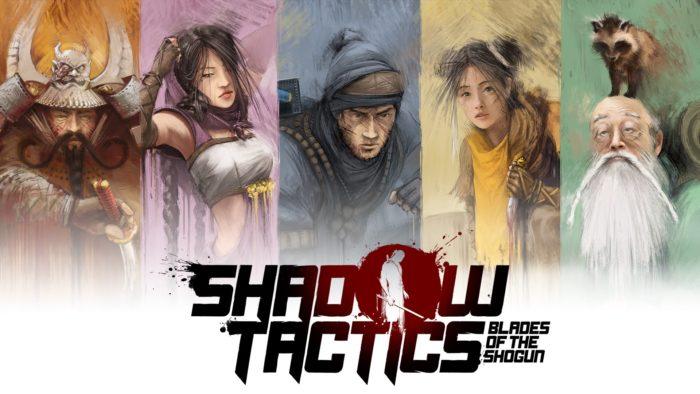 Shadow Tactics