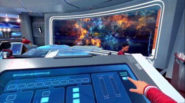 Star Trek: Bridge Crew - March 14, 2017