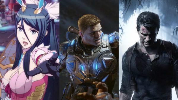 best-exclusive-games-2016