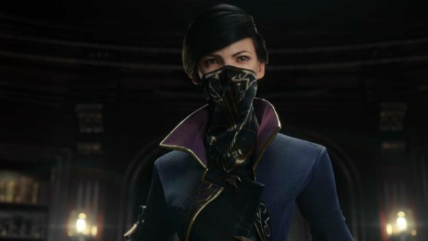 Dishonored 2 : Death of the Outsider