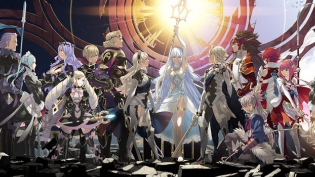 #19 FIRE EMBLEM FATES: SPECIAL EDITION - 3DS