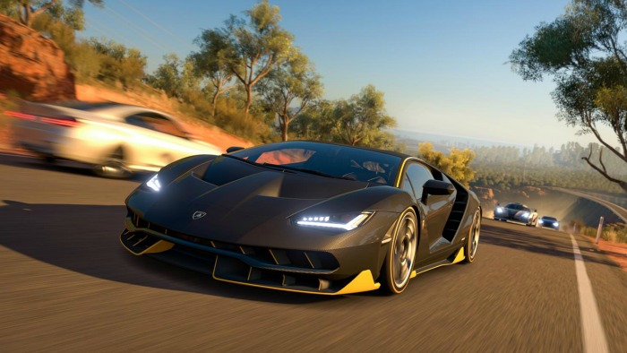 forza horizon 3, game of the year, 2016, best, open world, open-world, games, xbox one
