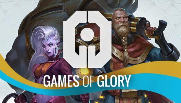 Games of Glory - TBA