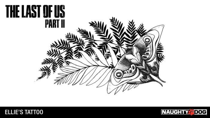 last-of-us-part-ii-tattoo