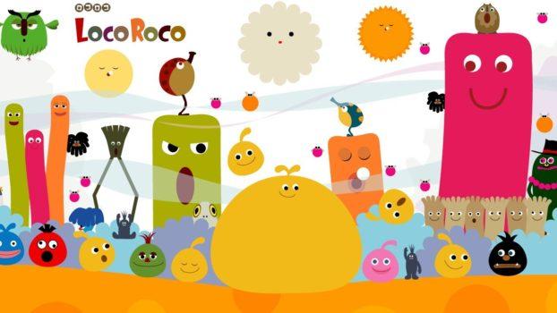 LocoRoco Remastered - TBA